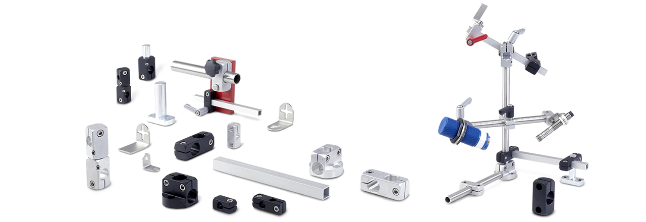 INOCON - Products - Clamp mountings