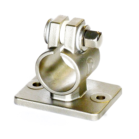 Stainless Steel Flange Clamps FLSE30-S1
