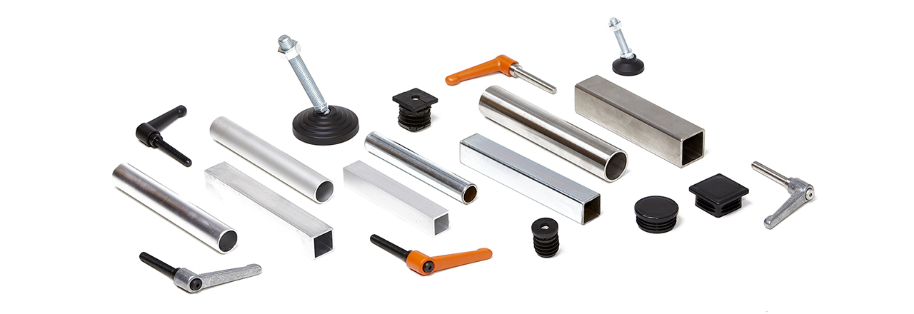 INOCON - Products - Clamps - Accessories for clamp connectors